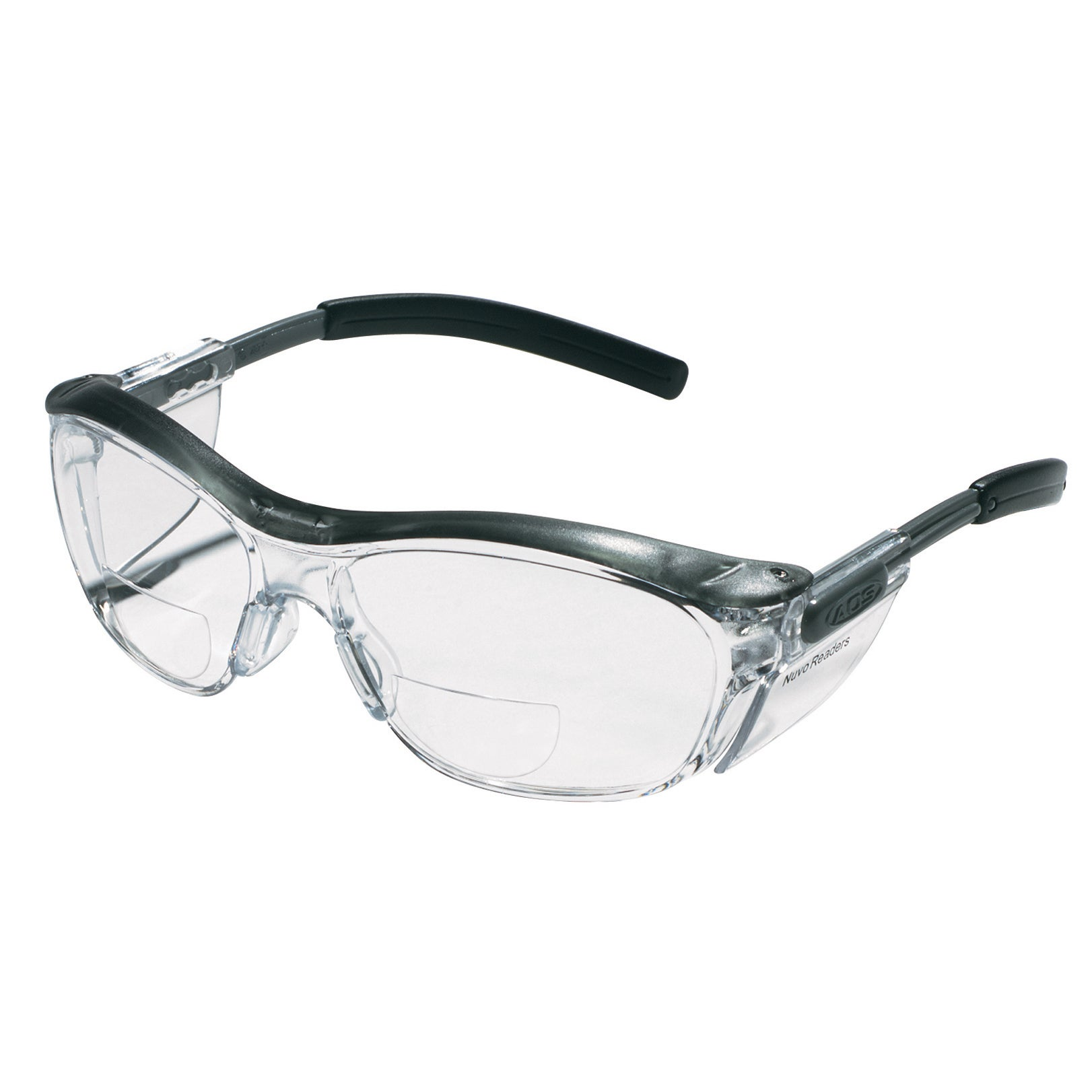 3M 91192-00002T 2.0 Readers Safety Eyewear (Safety gear),...