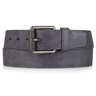 Vance Co. Men's Genuine Leather Textured Belt|https://ak1.ostkcdn.com/images/products/11635367/P18568993.jpg?impolicy=medium