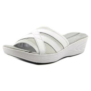 Easy Spirit Women's 'Mariner' Leather Sandals