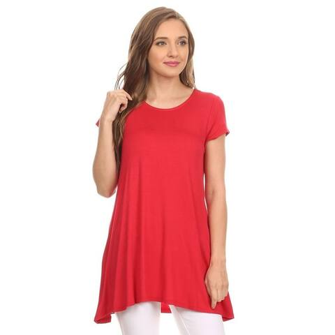 58bf1d58e Women s Short Sleeve Shirt