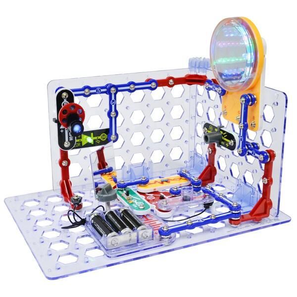 Elenco Snap Circuits -3Di