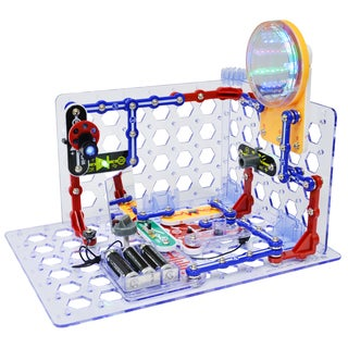 Elenco Snap Circuits -3Di