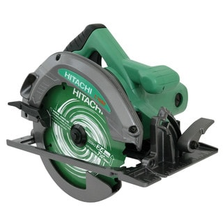 "Hitachi C7SB2 7-1/4"" Circular Saw"