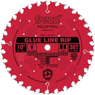 """Freud LM74R010 10"""" 30T Heavy Duty Ripping Saw Blade"""