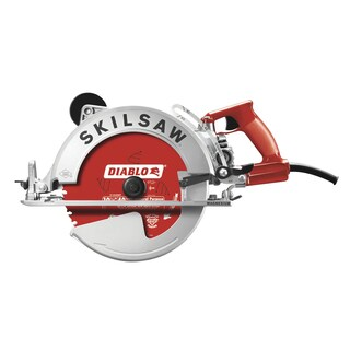 "Skil SPT70WM-22 10-1/4"" Sawsquatch Worm Drive Saw"