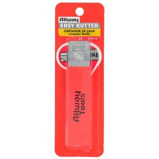 Allway Tools EK Neon Easy Kutter Box Knife