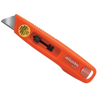 Allway Tools ARK Self Retracting Safety Knife