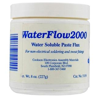 Alpha Fry AM51054 8 Oz Water Flow 20000 Paste Flux