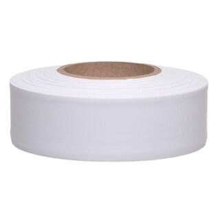 "Swanson CMW30 1"" X 200' White Flagging Tape"