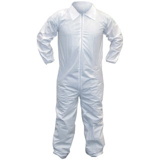 SAS Safety Corporation 6854 Extra-Large Gen-Nex All-Purpose Coveralls