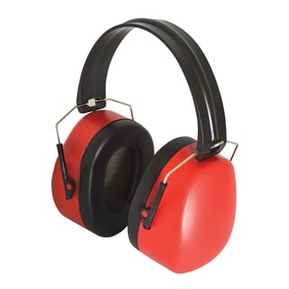 SAS Safety Corporation 6111 Professional Earmuff Hearing Protection