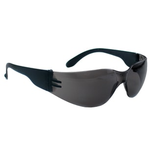 SAS Safety Corporation 5343-50 Shaded Clamshell NSX Safety Eyewear