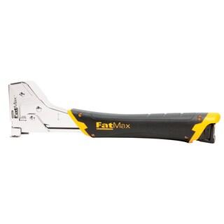 Stanley PHT250C FatMax Heavy Duty Hammer Tacker