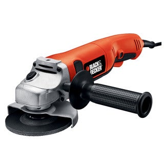 "Black & Decker Power Tools G950 1 4-1/2"" Small Angle Grinder"
