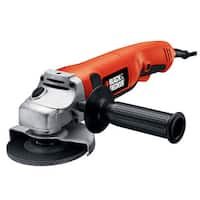 """Black & Decker Power Tools G950 1 4-1/2"""" Small Angle Grinder"""