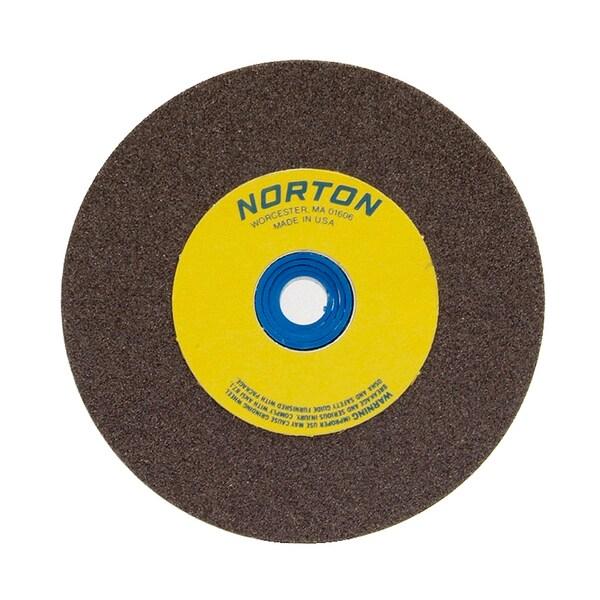 "Saint Gobain 88235 6"" X 3/4"" Fine Aluminum Oxide Grind Wheel"