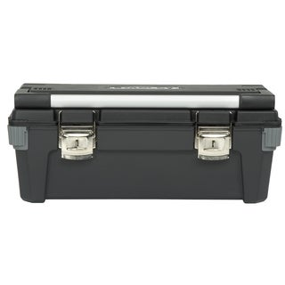 """Stanley Storage 020300R 20"""" Stanley Professional Toolbox With Tray"""