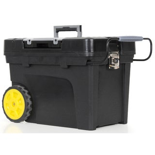 Stanley 033026R Mobile Tool Chest