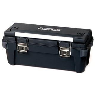 "Stanley 026301R 26"" Foam Tool Box"