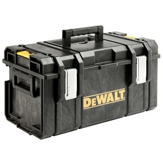 DeWalt DWST08203 Large Tough System Case