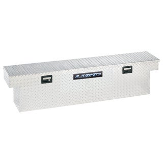 Lund 9150T Aluminum Gull Wing Cross Bed Box