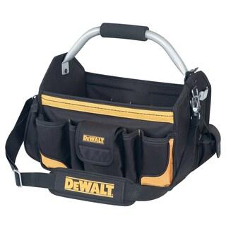 """CLC Work Gear DG5587 14"""" Open Top Tool Bag"""