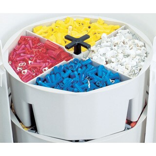 CLC Work Gear 1152 Full-Round Bucket Tray