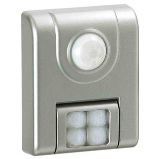 Fulcrum Products Inc 20043-301 4 LED Motion Sensor Light