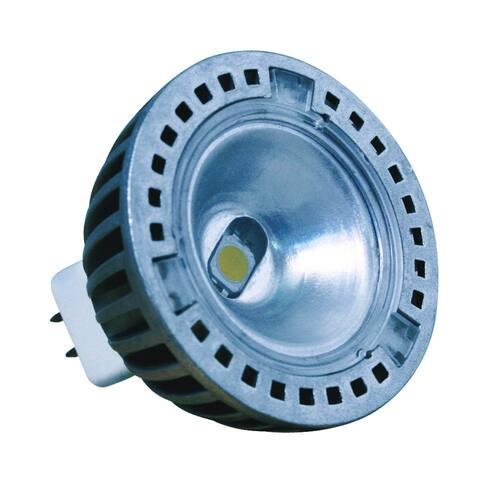 Paradise LED Bulb 3 watts 60 lumens 3000 K Reflector MR16 Warm White