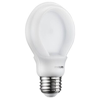 Phillips 452789 13 Watt A19 Soft White SlimStyle Dimmable LED Bulb