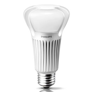Phillips 451898 75 Watt A21 Dimmable LED Bulb 4-count