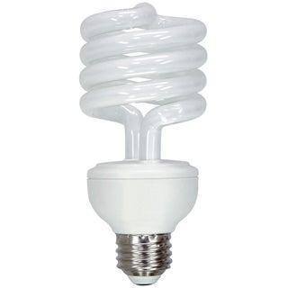 GE Lighting 92783 100 Watt T3 Spiral Light Bulb 3-count