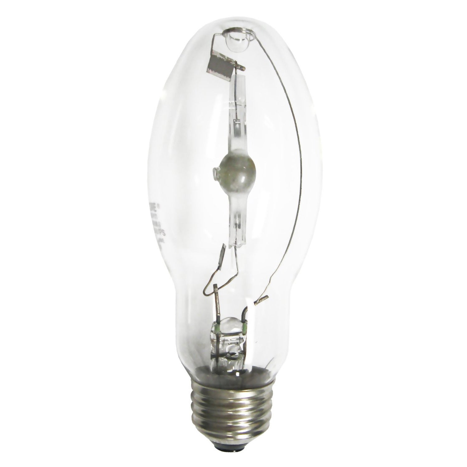 Designers Edge L788 100 Watt Mercury Vapor Light Bulb (Light bulbs), Clear (Glass)