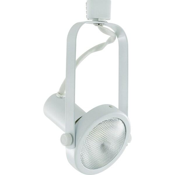 Liteline Corporation 71250 80003 6 15 16 White Aluminum Athena Track Lighting