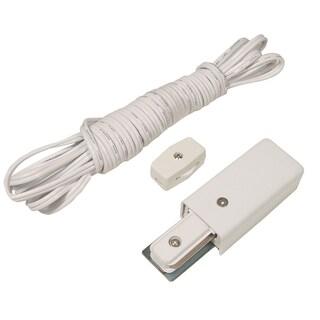 Liteline Corporation 71250-30019 15' White Wired End