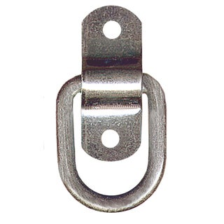 Keeper 04521 Wire Ring Trailer Anchor 2-count