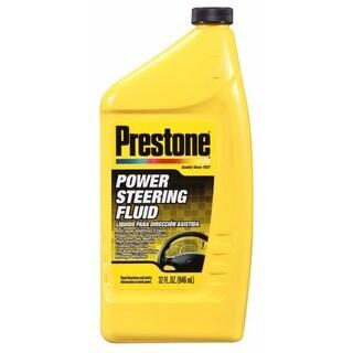 Prestone AS-261Y 32 Oz Power Steering Fluid