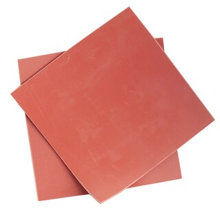 Waxman Consumer Group 7626600N 6-inch Rubber Sheet Packing 2-count