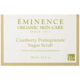 Eminence 8.4-ounce Cranberry Pomegranate Sugar Scrub