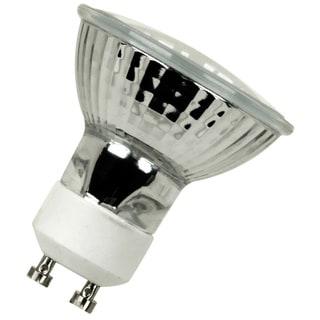 Feit Electric BPQ50MR16/GU10 50 Watt High Quality Halogen Quartz Reflector Light Bulb