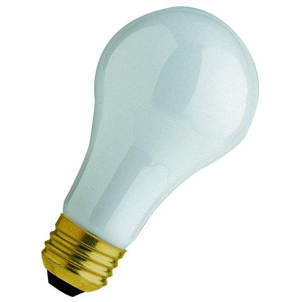 Shop Lights Walmart: Shop Feit Electric Q50/150 3 Way Halogen Quartz Light Bulb