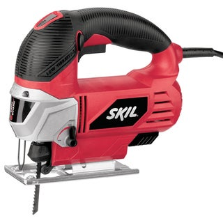 Skil 4495-02 6 Amp Orbital Action Laser Jigsaw