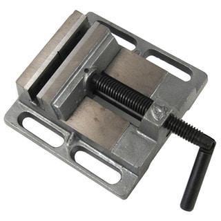 """Olympia Tools 38-714 4"""" Flat Drill Press Vise"""
