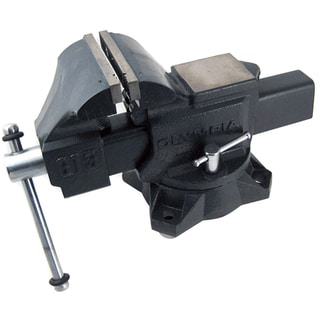 """Olympia Tools 38-615 5"""" Bench Vise"""