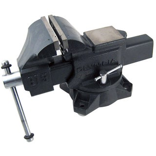 "Olympia Tools 38-615 5"" Bench Vise"