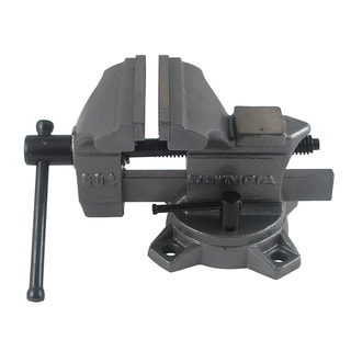 "Olympia Tools 38-604 4"" Bench Vise"