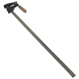 "Olympia Tools 38-208 24"" X 2.5"" Steel Bar Clamp"
