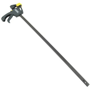 """Olympia Tools 38-238 24"""" Ratcheting Bar Clamp"""