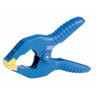 """Irwin Quick Grip 58300 3"""" Quick-Grip Spring Clamp"""