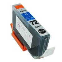 Sophia Global Compatible Ink Cartridge Replacement for PGI-72 (1 Cyan)